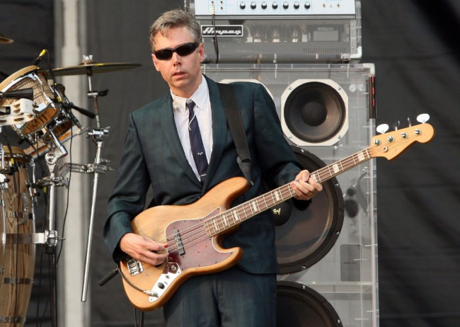 FILE: Beastie Boys' Yauch Has Cancerous Tumor, Tour Canceled